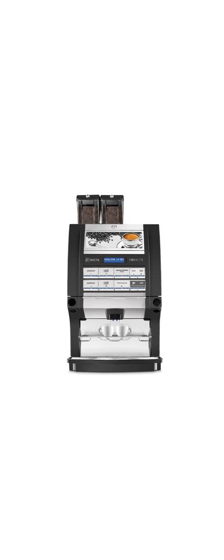 Kobalto Doppio Espresso